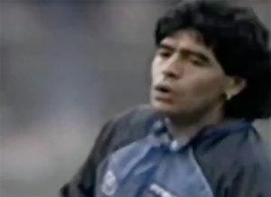 Bild: Diego Maradona