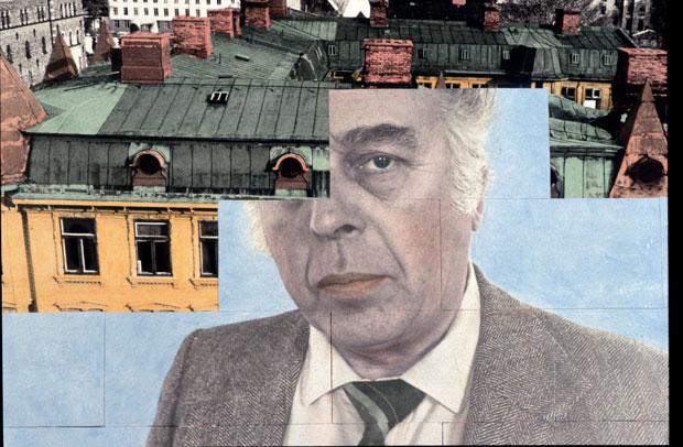 Bild: Symbol för debatten om Hängmattans framtid.