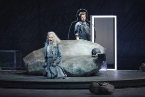 Siegfried Göteborgsoperan