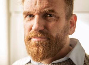 Bild: Erik Marrtiniussen. Foto: Sigurd Fandango.