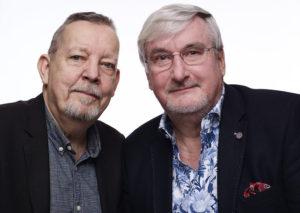 Staffan Olander & Ulf Clarén