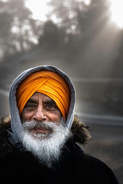 Rajinder Singh