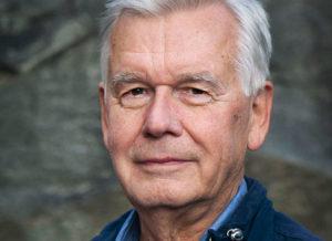 Bild: Kjell Asplund. Foto: Fri Tanke.