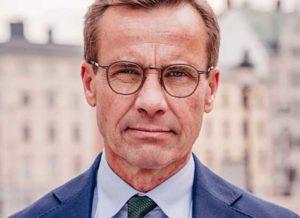 Bild: Ulf Kristersson
