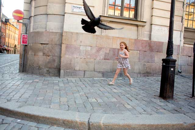 Foto: Lars Epstein, Årets fotograf i Alba 2021